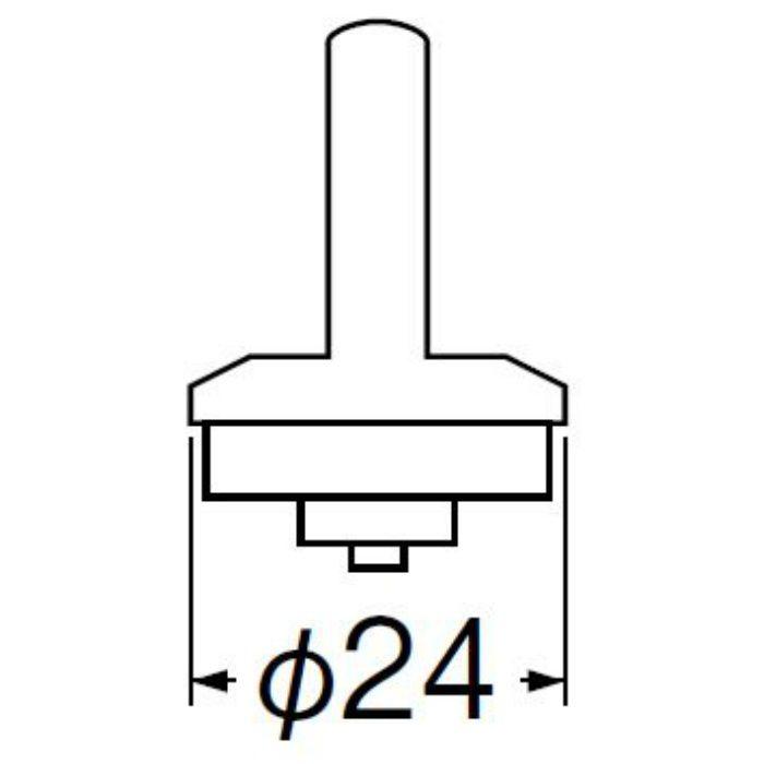 P82A-24 ケレップ 直径24mm