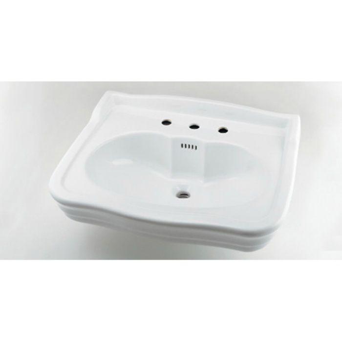 #LY-493215 壁掛タイプ 壁掛洗面器(3ホール)