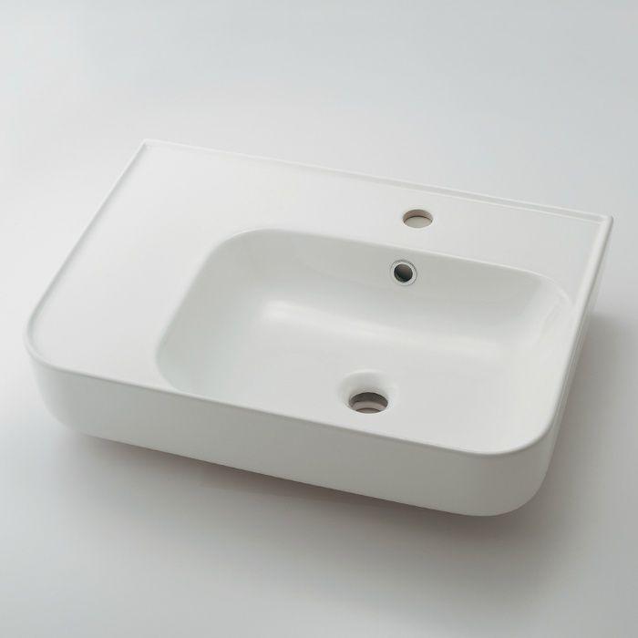 #CL-8781AC 壁掛タイプ 壁掛洗面器