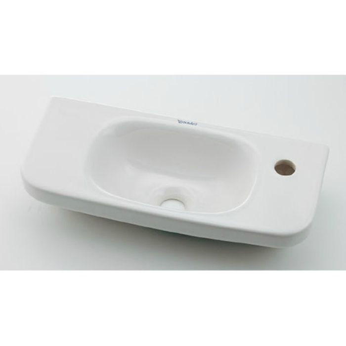 #DU-0713500008 壁掛タイプ 壁掛手洗器