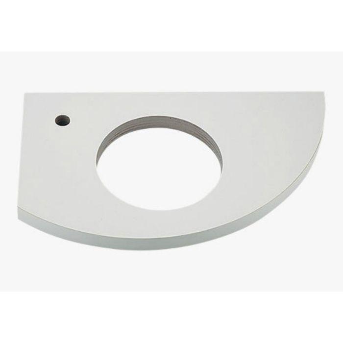 497-008-W 専用カウンター コーナーカウンター(L・R兼用タイプ) 深雪