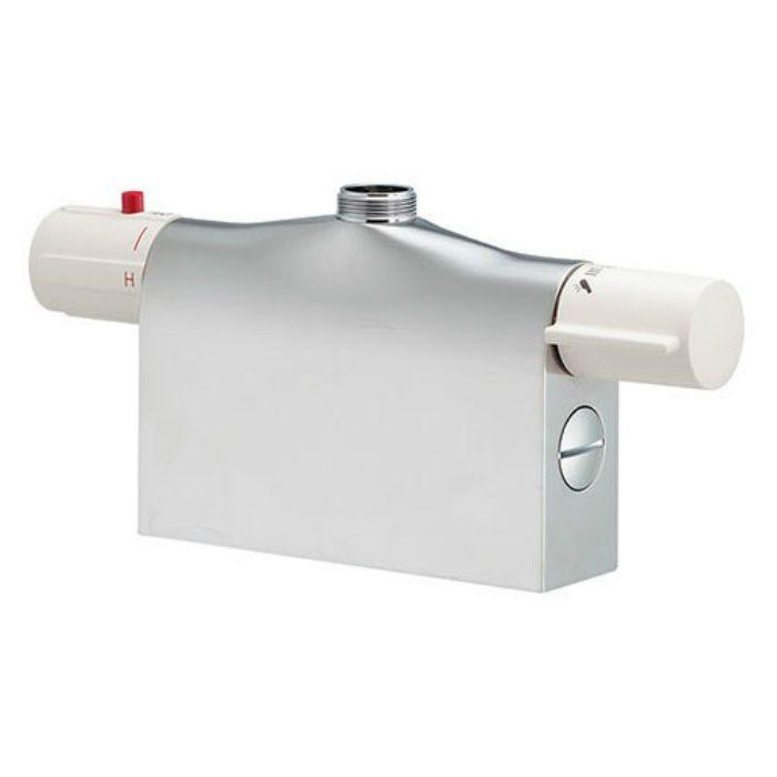 175-400 水栓本体部品 サーモスタットシャワー混合栓本体(デッキタイプ)
