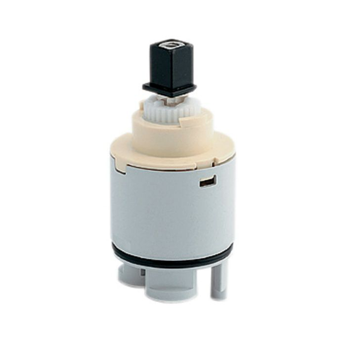 101-981 水栓本体部品 シングルレバー用カートリッジ