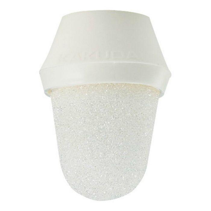 2117W 水栓先端部品 ソフトクリーナー(フリーサイズ) ホワイト