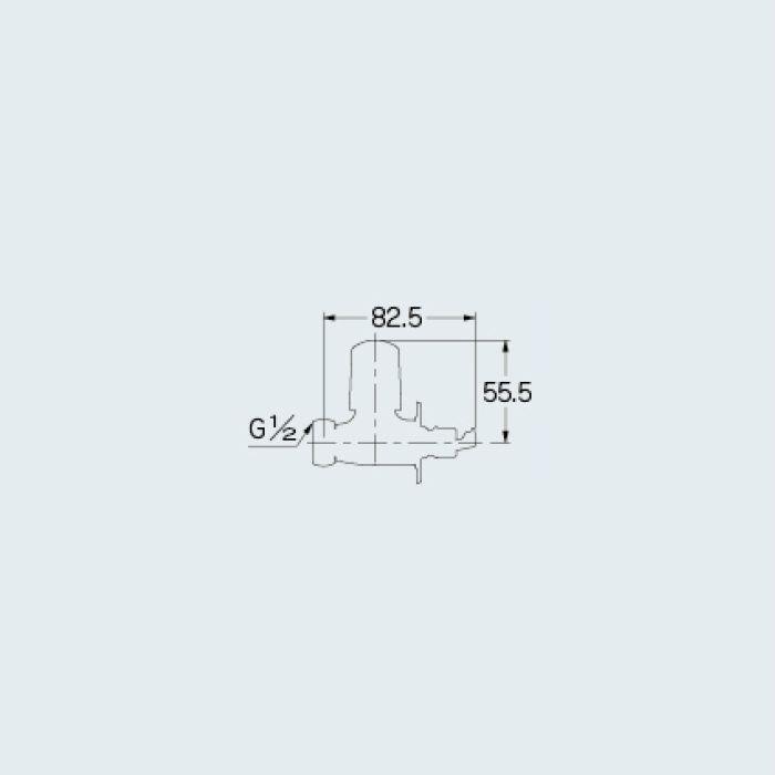 788-805 分岐装置 分水孔コック(ニップルつき)