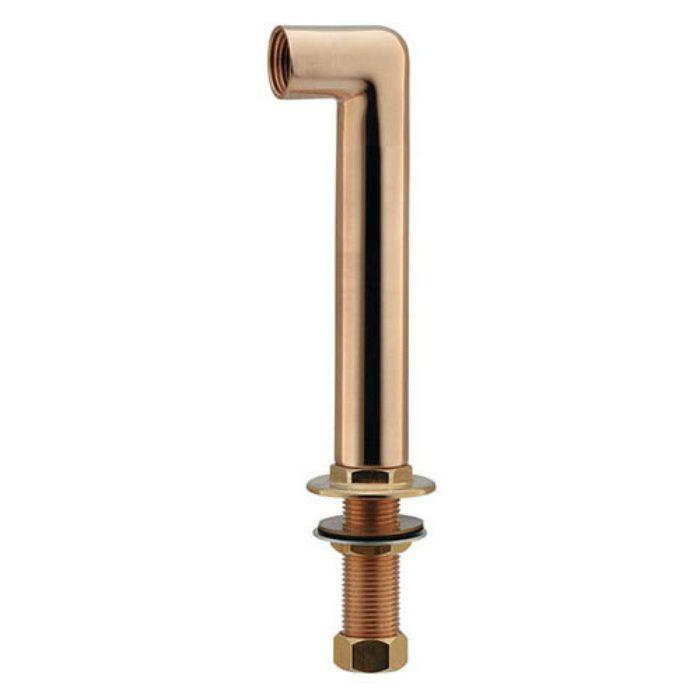 104-117 一般水栓 水栓取付脚(ミドル) レトロ