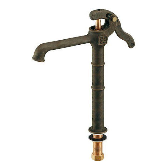711-304-13 アイキャッチ水栓 井戸端蛇口(トール)