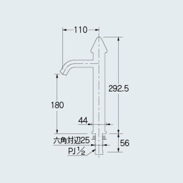 711-405-13 キッズ手洗商材 ピノキーニ(トール)