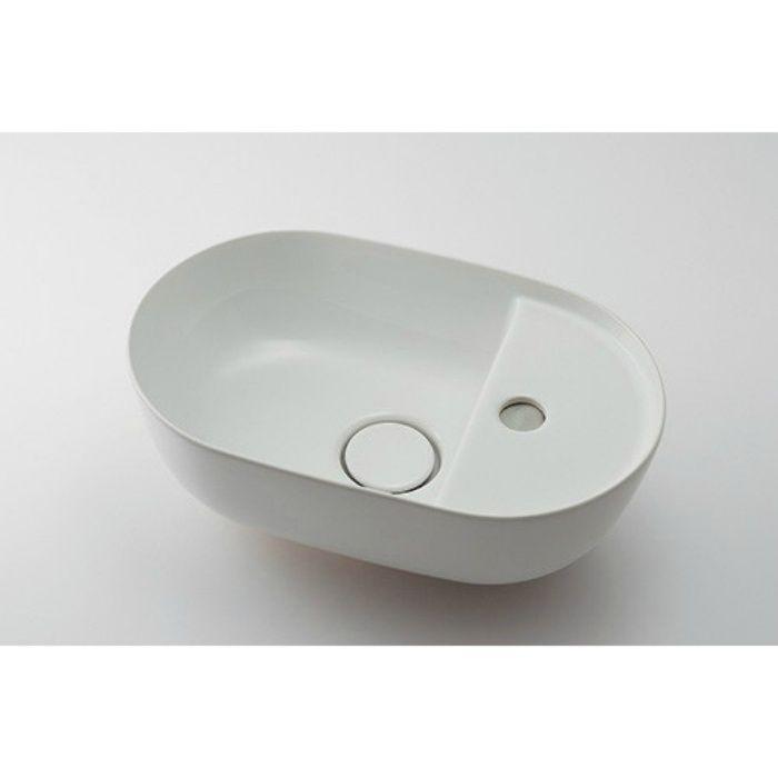 #DU-0381420000 カウンター設置タイプ 丸型手洗器