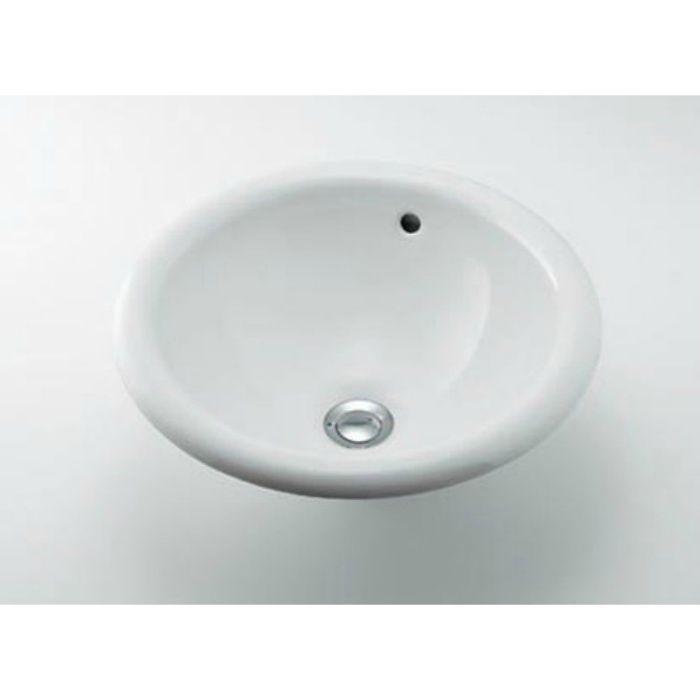 #DU-0318400000 カウンター設置タイプ 丸型洗面器