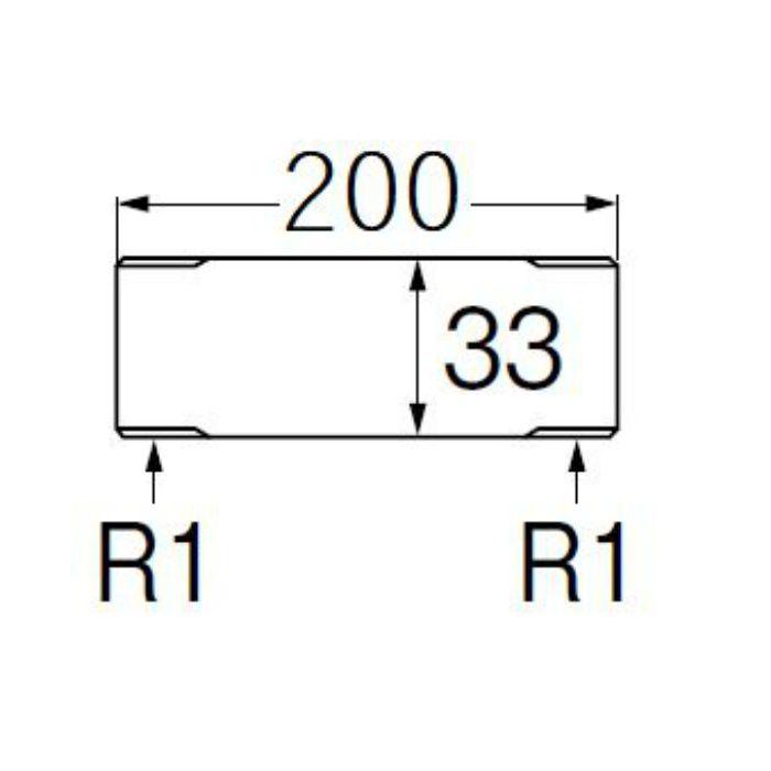 V95-62-25X200 F.V給水管 長さ200mm