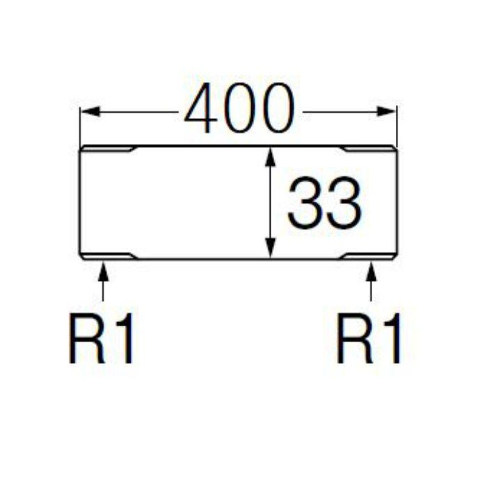 V95-62-25X400 F.V給水管 長さ400mm