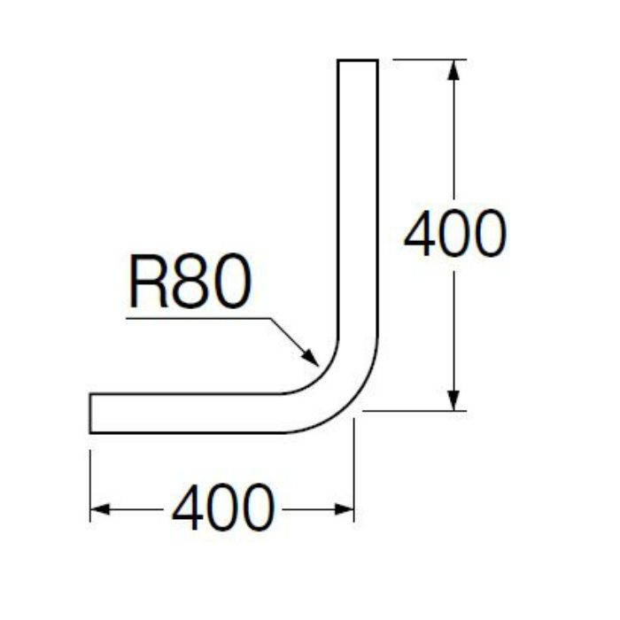 H81-2-B ロータンク洗浄管上部