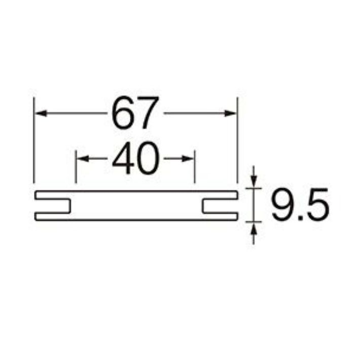 PP42-33 ロータンクサイフォン弁座パッキン