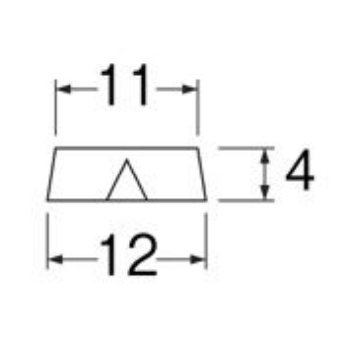 PP14-1S-13 ボールタップ弁パッキン