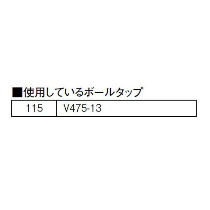 V475-77-115 ステンレス玉 直径115mm