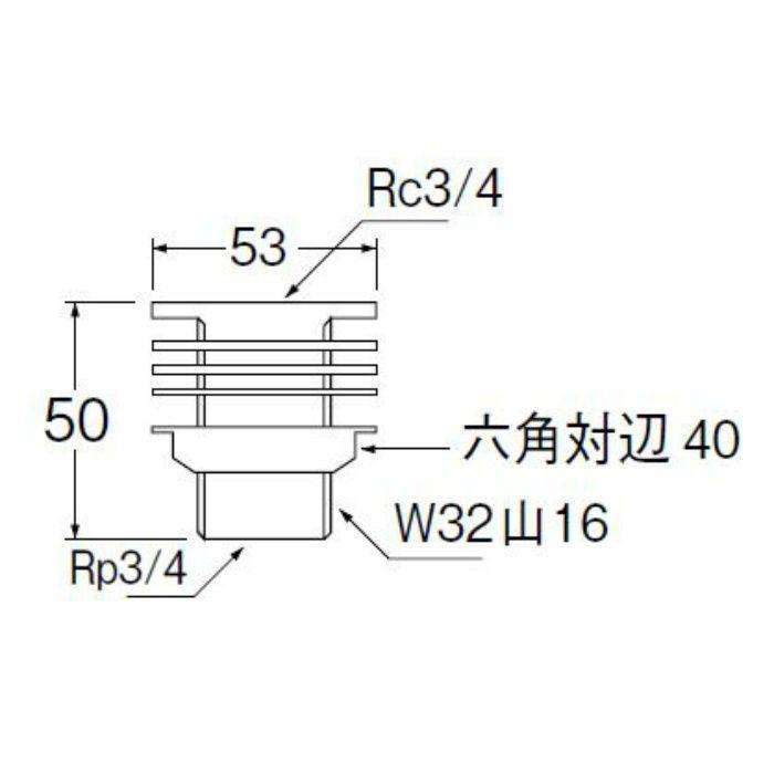 H350-20 タンク取付金具