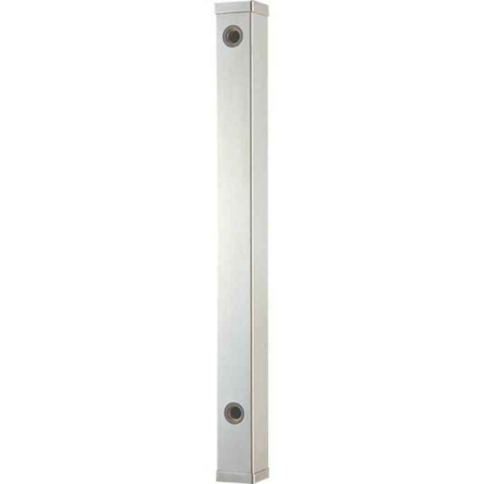T800-60X1200 ステンレス水栓柱 内部給水管:HIVP管