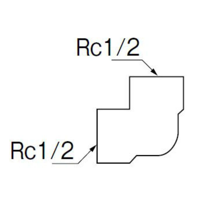 TXH730-13-ZA PCエルボ 樹脂製継手