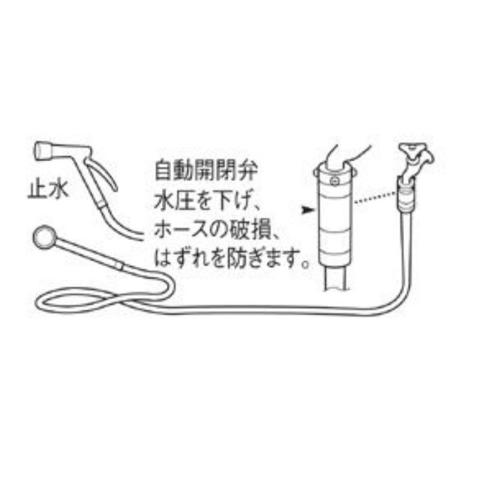 PL70-13S 減圧元口セット