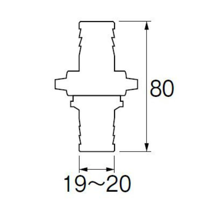 L200-19 PCカップリング
