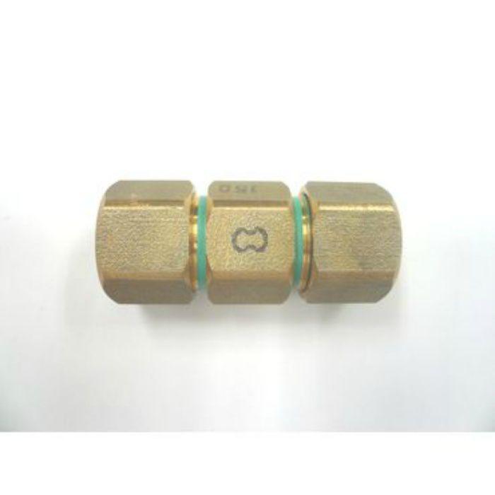 CWSH-9  冷媒用火無継手おっぞんくん ソケット-H 9.52 保温材付