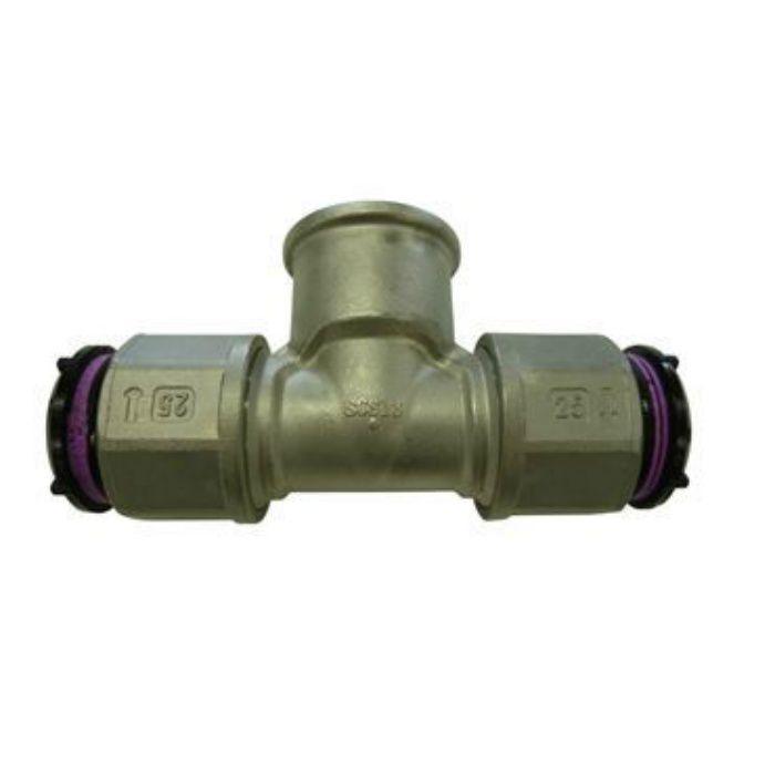 AJFPWT  アバカスFP継手  給水栓チーズ 25X1