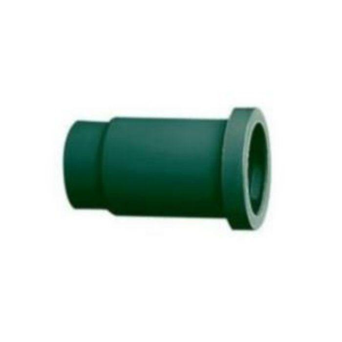 FS-LES エスロン耐火DV継手 建物用耐火性ポリ塩ビ管 DV やりとりソケット 125