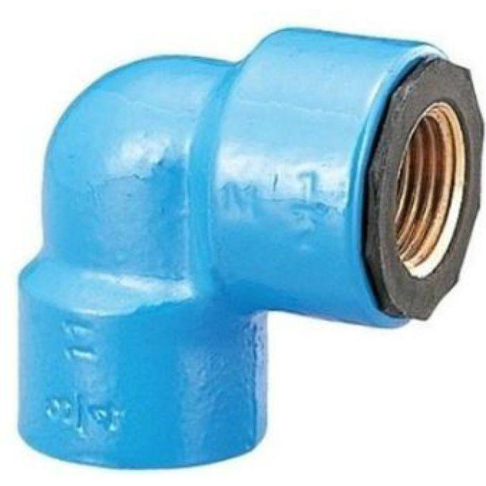 LX-ISL LX継手 エスロコート 絶縁給水栓エルボ 15A