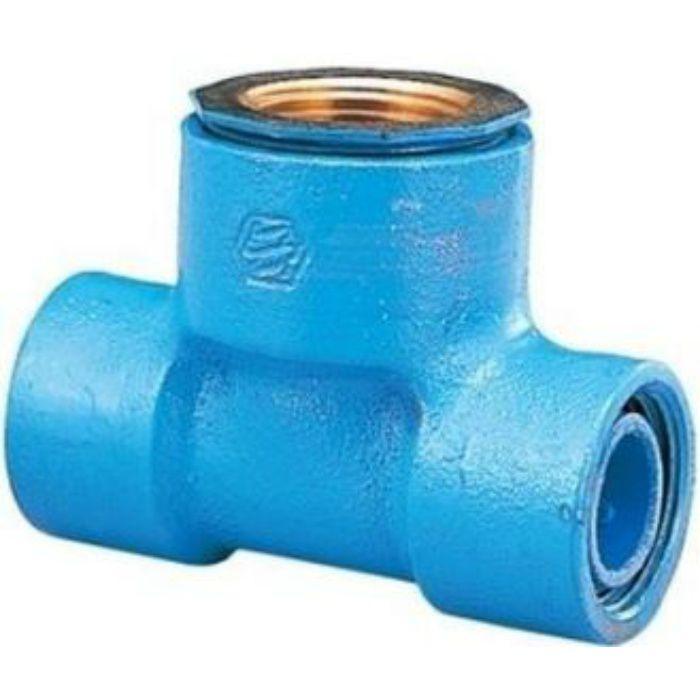 LX-IST LX継手 エスロコート 絶縁給水栓チーズ 20AX15A
