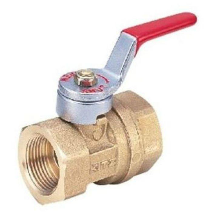 TY 黄銅ボール弁 150型・温水装置用 8A