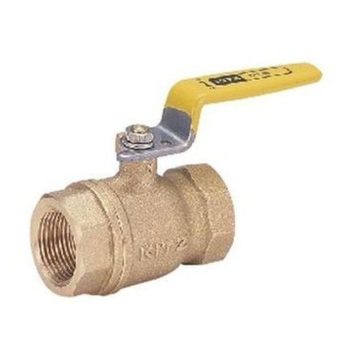 TG 黄銅ボール弁 ガス一般配管用・400型 25A