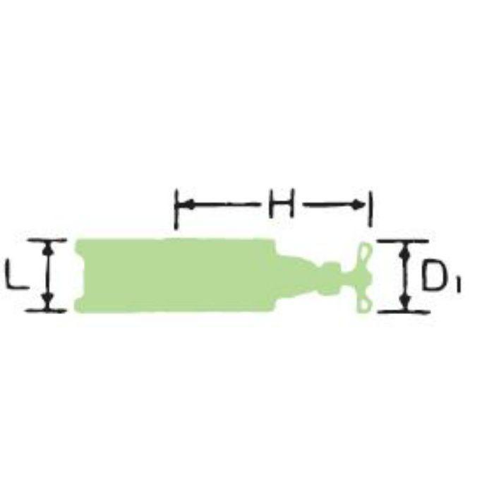 L10BNW 無鉛くん青銅ウイングチェッキ弁 100A