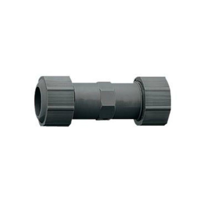 649-851-40 配管補修用器具 塩ビパイプユニオン