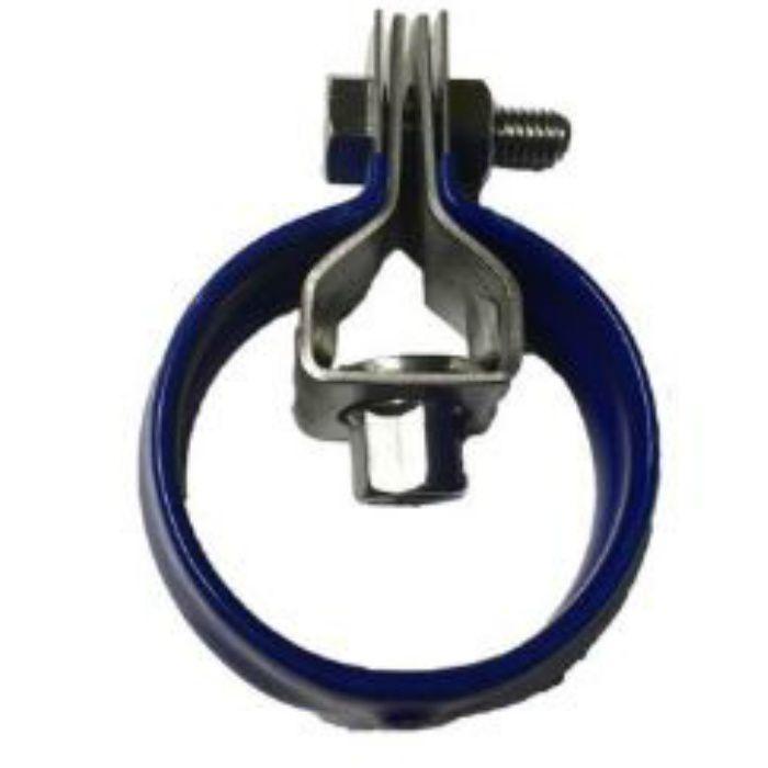 A10241 デップ ステンレス管用 吊バンド SUSタン付 25