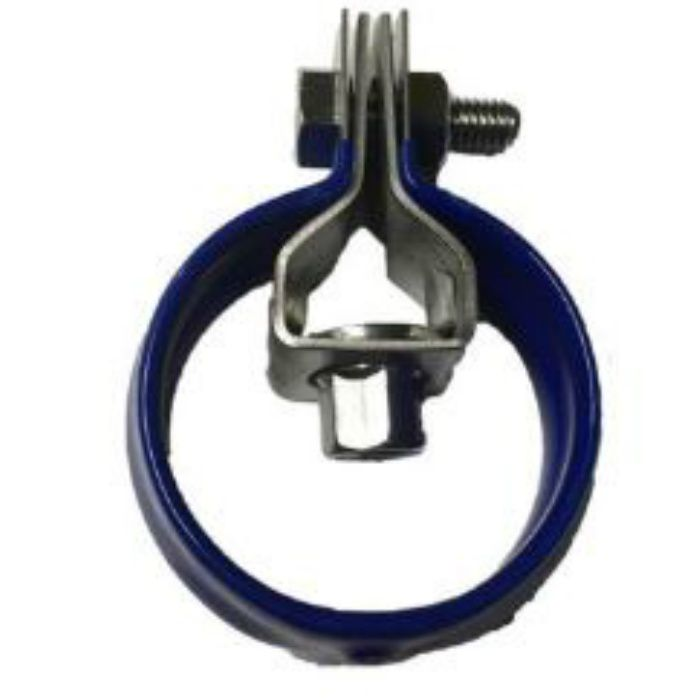 A10241 デップ ステンレス管用 吊バンド SUSタン付 60