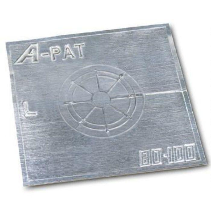 A10865 ニューAパット フリー 無穴 400X400