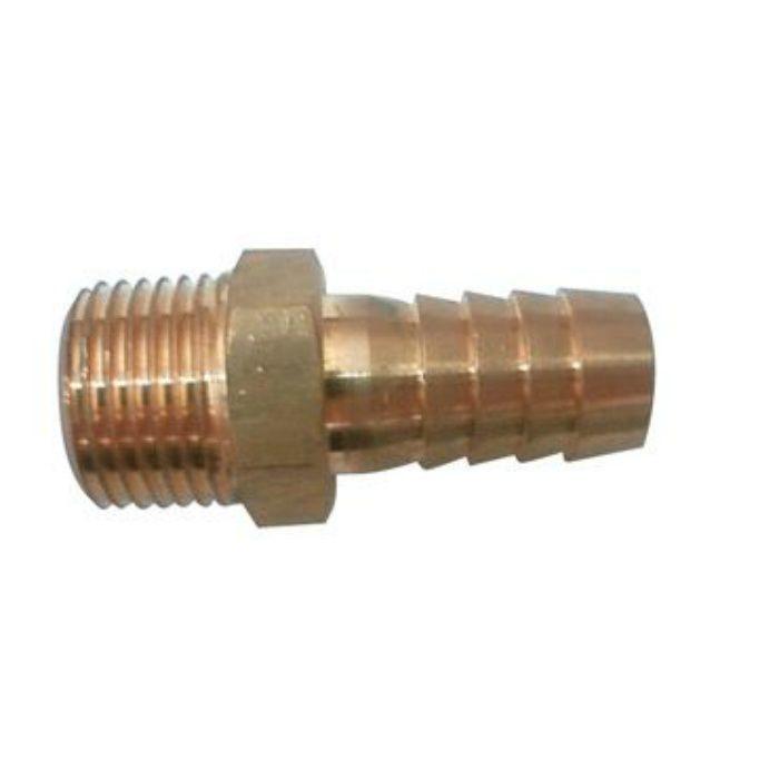 A11173 真鍮おねじホース口 1×25