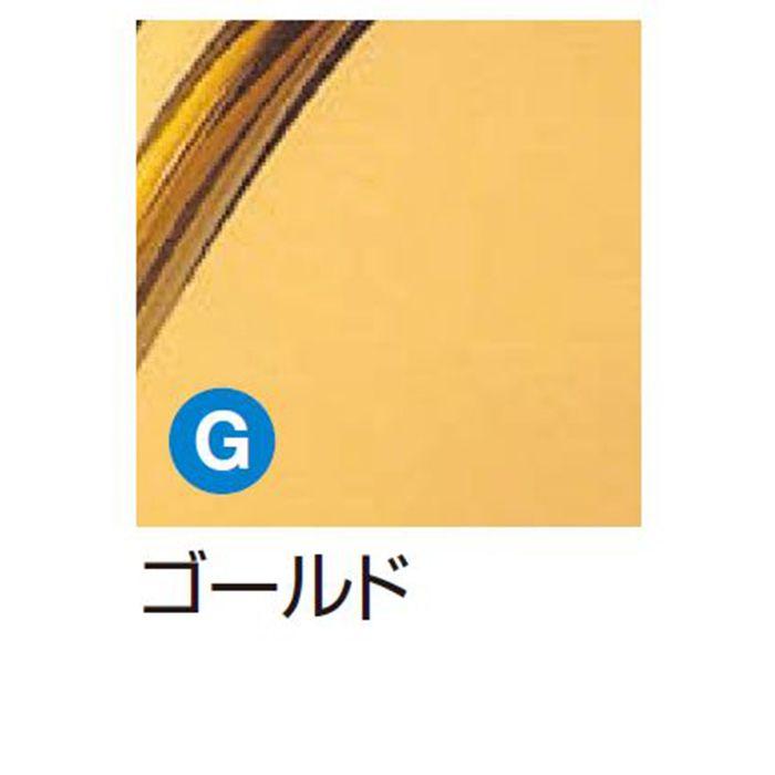 メタカラーAKA AKA-9×4U ゴールド 長さ3000mm 1本