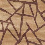 タイルカーペット MODERN LUXURY GC-2072 50cm×50cm カットパイル 4枚/セット