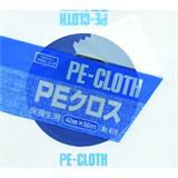PEクロス床養生用 No.416 ブルー 40mm巾×25m巻 30巻/ケース