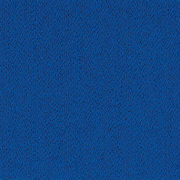 住宅用タイルカーペット スタイルキットループ KIT-11 あおいろ 40cm×40cm 2枚/セット