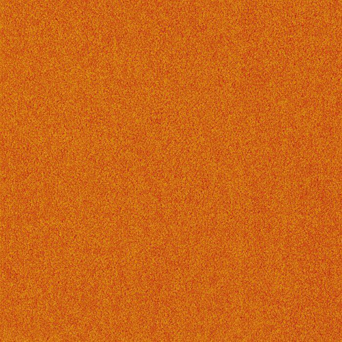 住宅用タイルカーペット スタイルキットカット KIT-55 オレンジ 40cm×40cm 2枚/セット