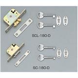 ランプ印カマ錠SCL-180型(同番) SCL-180-D 150-001-143