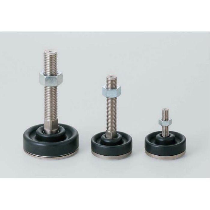 ランプ印 免震台脚スウェイフット MDFS型 MDSF58-16-80 1セット 200-014-805