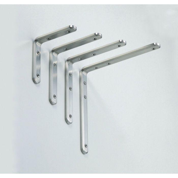 ランプ印ステンレス鋼製アングルXL-SA01型 XL-SA01-120S 120-030-303