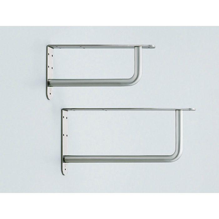 ランプ印ステンレス鋼製ブラケットBY型 BY-350 120-030-408