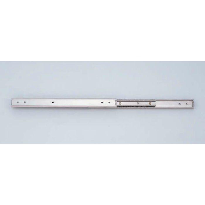 ランプ印 オールステンレス鋼製スライドレールSNS27D SNS27D-30 190-110-186