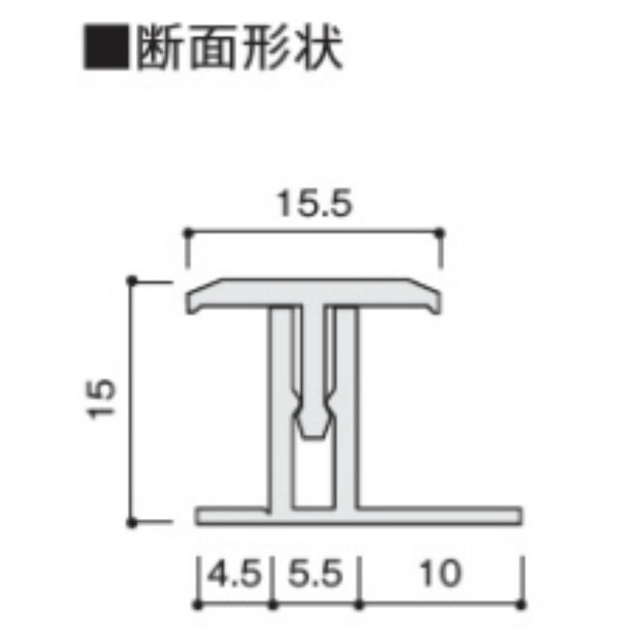 YQ4831-ML ミルベージュ 座ライフ見切スマート インテリア畳 2本/ケース
