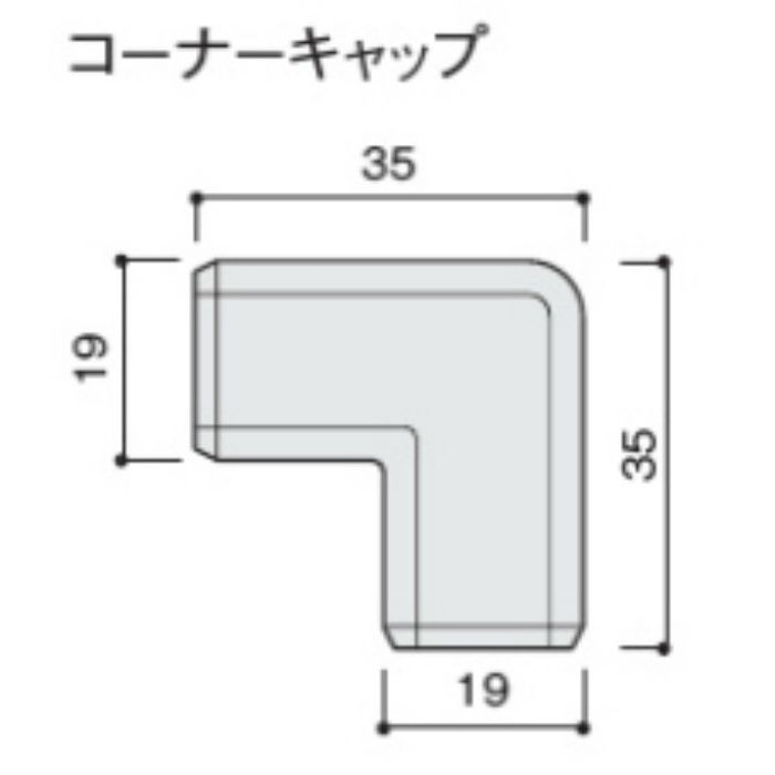 YQ4832-MW ダルブラウン 座ライフ見切スマート インテリア畳 3本/ケース